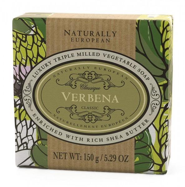 Naturally European Seife Verbena 150g